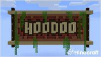 Hoodoo-Map