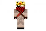 King-trevor-skin