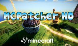 MCPatcher-HD
