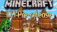 Minecraft-1.7.1-Pre-Release