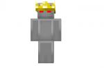 Robott-king-skin