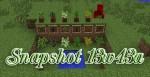 Snapshot-13w43a