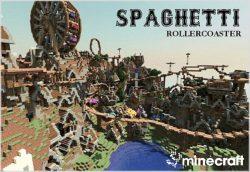 Spaghetti-Map