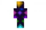 Stars-skin