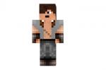 Survival-hunter-skin