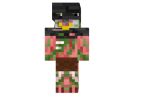 Take Back The Night Pigman Boss Skin