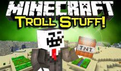 TrollStuff-Mod