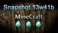 snapshot-13w41b