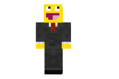 Awesome Face Skin 9minecraft Net