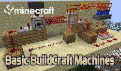 Basic-BuildCraft-Machines-Mod