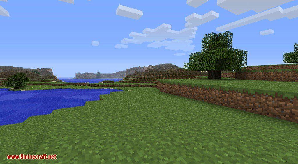 Better Biomes Mod Screenshots 11