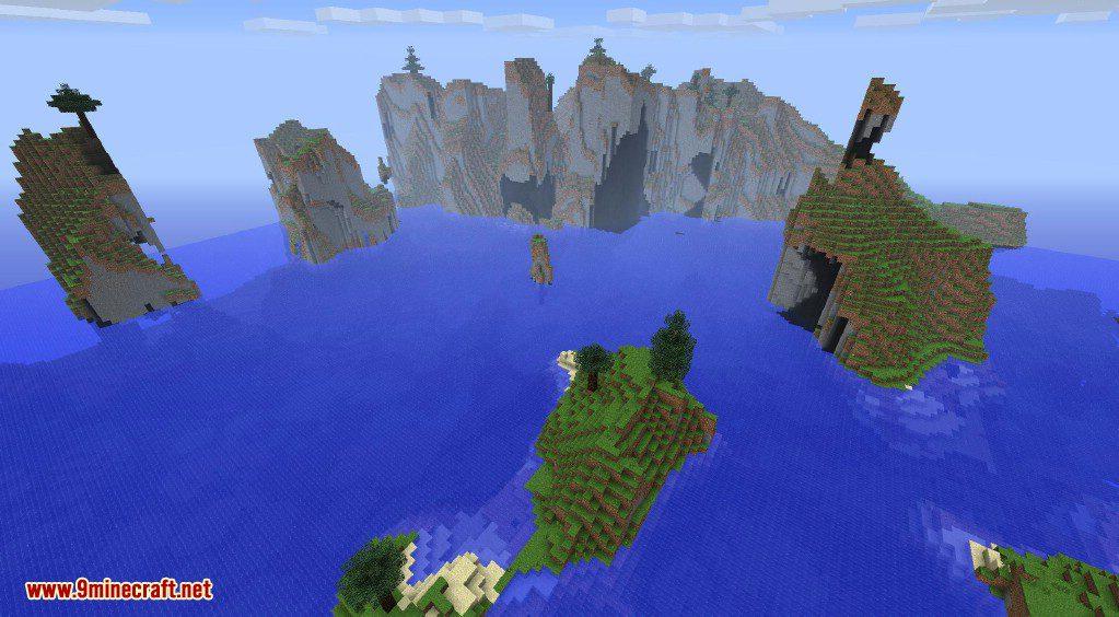 Better Biomes Mod Screenshots 12