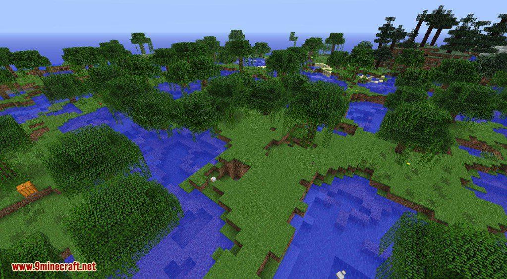 Better Biomes Mod Screenshots 14