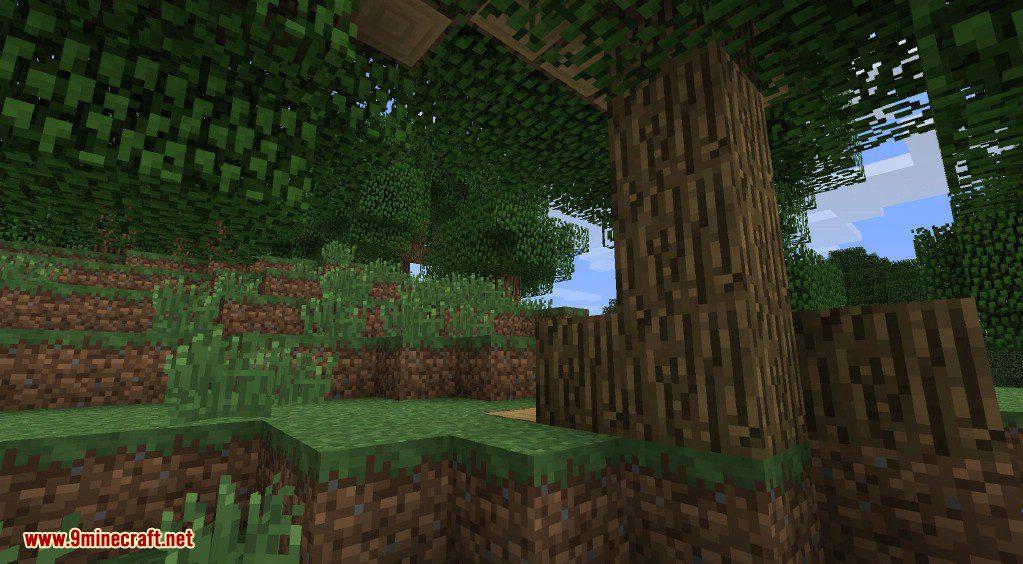 Better Biomes Mod Screenshots 15