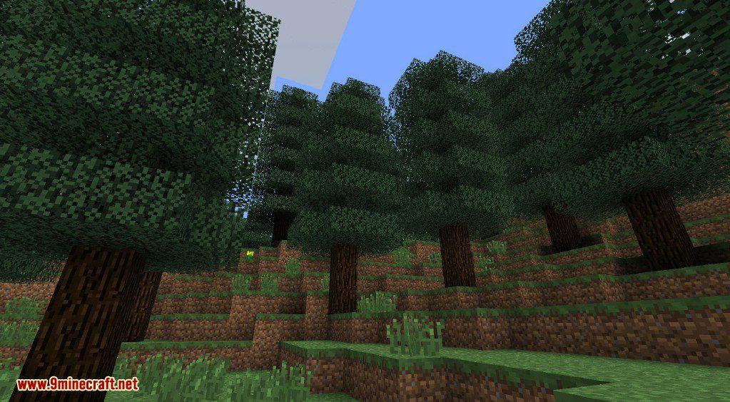 Better Biomes Mod Screenshots 16