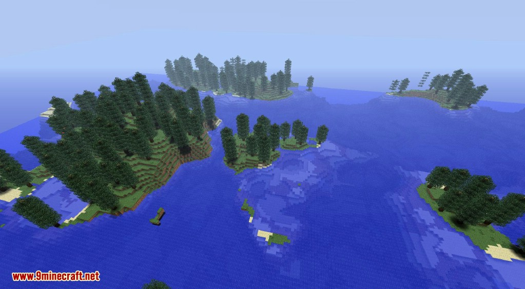 Better Biomes Mod Screenshots 17