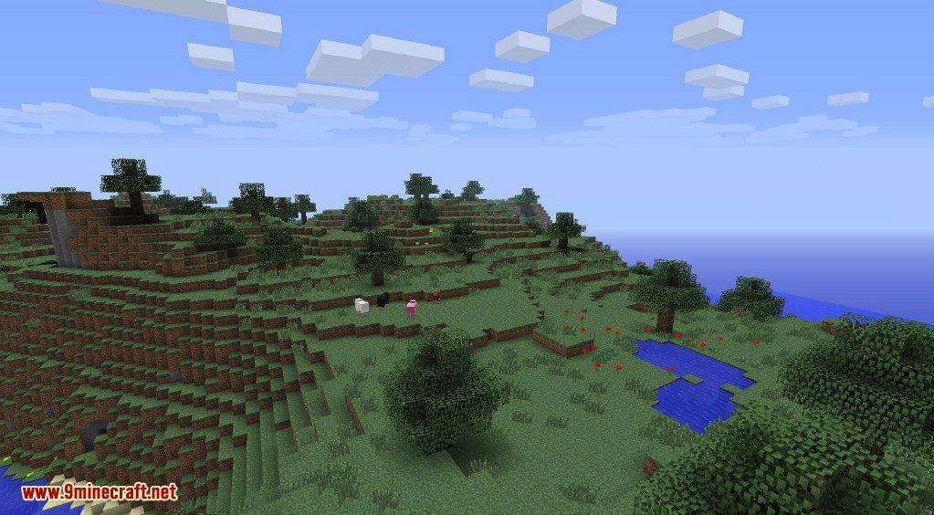 Better Biomes Mod Screenshots 18
