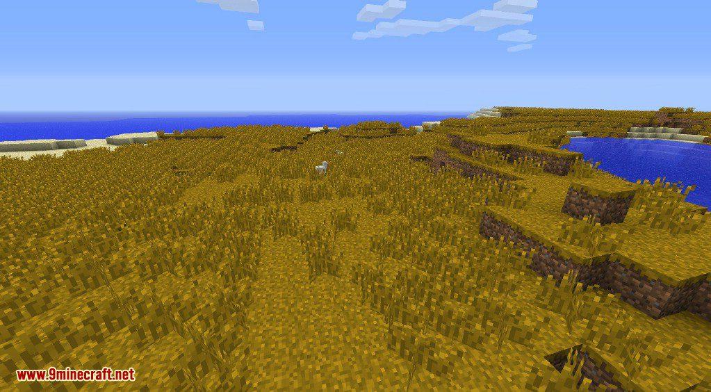Better Biomes Mod Screenshots 19