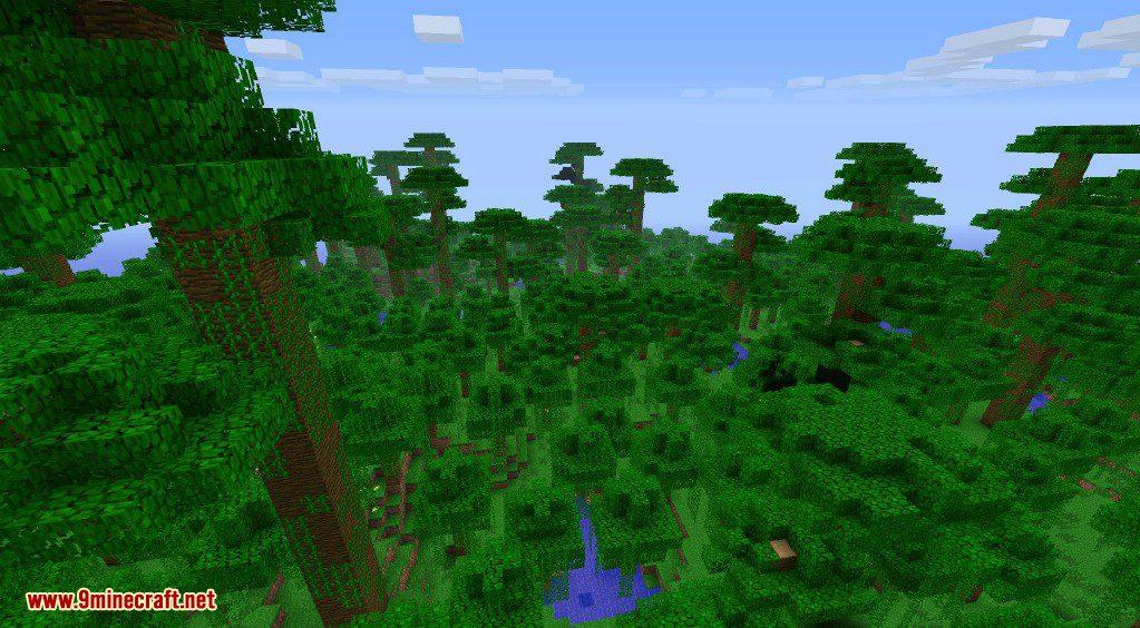 Better Biomes Mod Screenshots 20