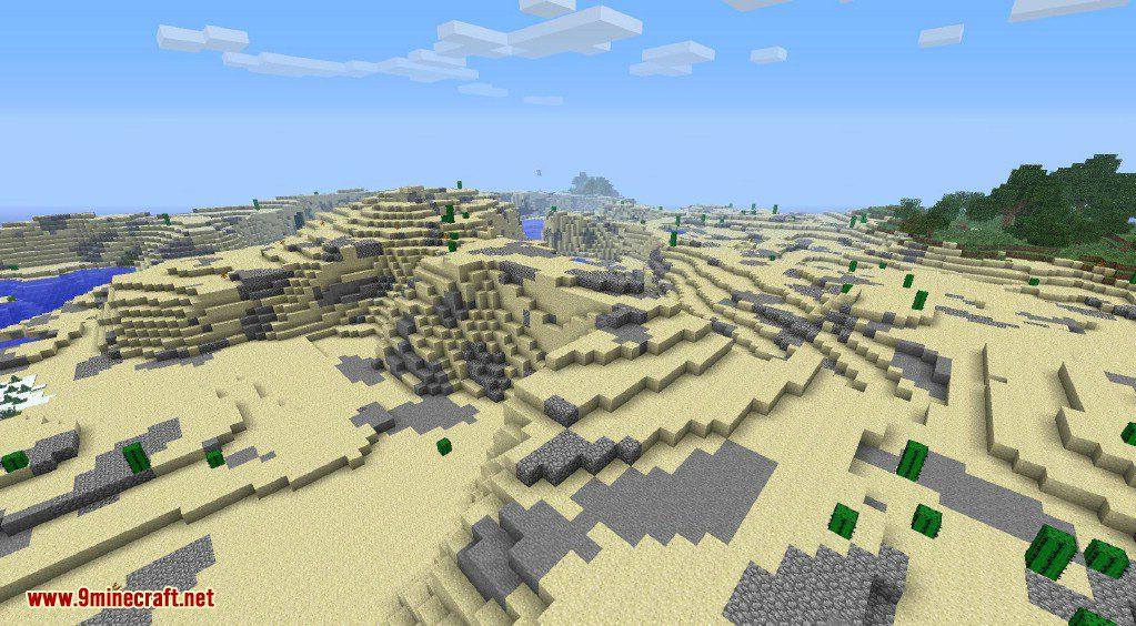 Better Biomes Mod Screenshots 21