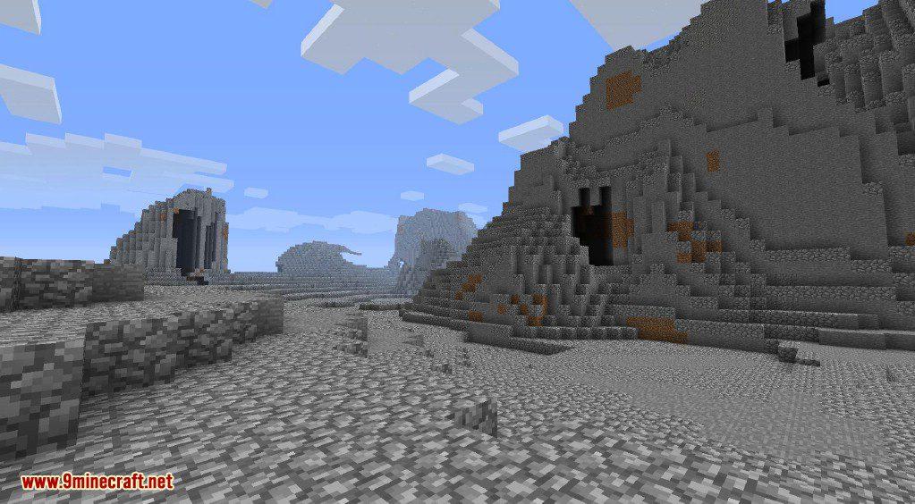Better Biomes Mod Screenshots 22