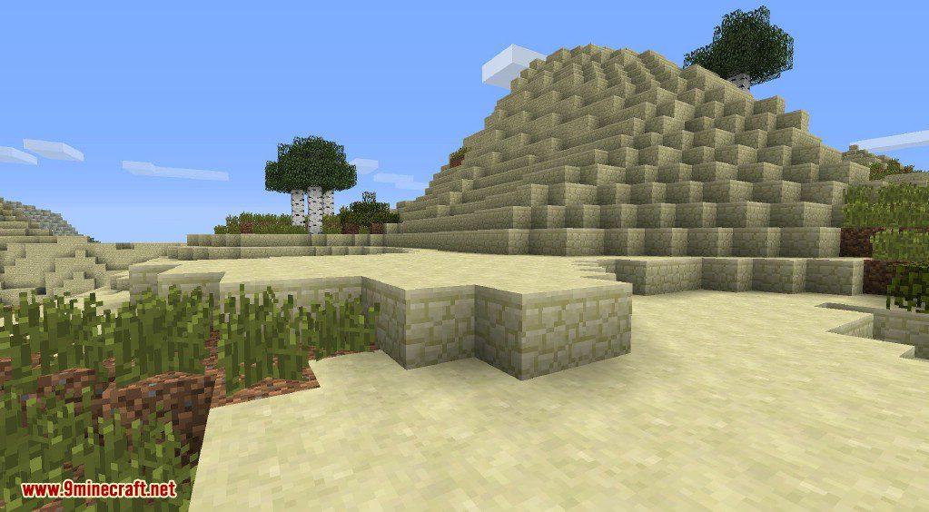 Better Biomes Mod Screenshots 24