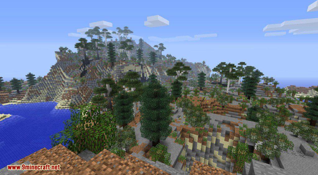 Better Biomes Mod Screenshots 25