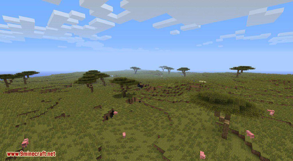 Better Biomes Mod Screenshots 26