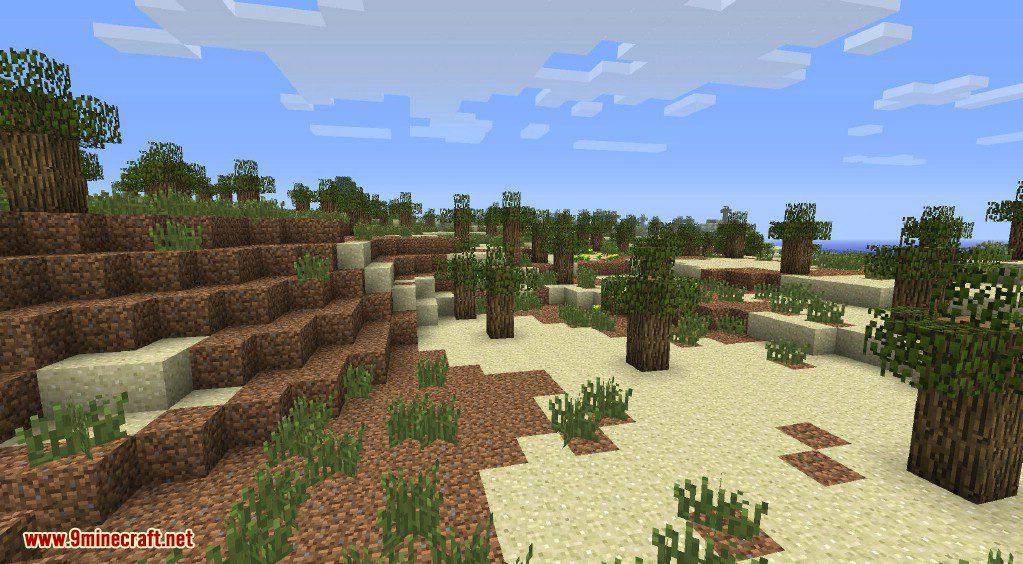 Better Biomes Mod Screenshots 27