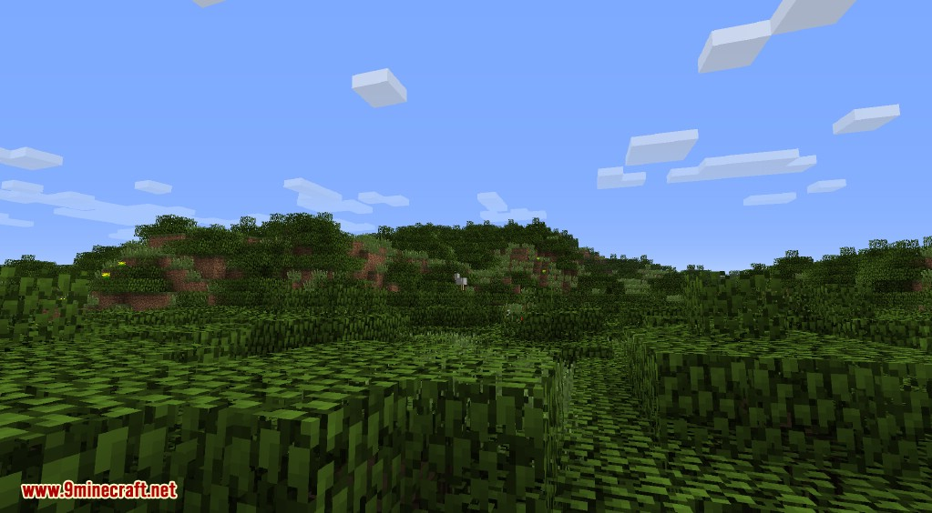 Better Biomes Mod Screenshots 28