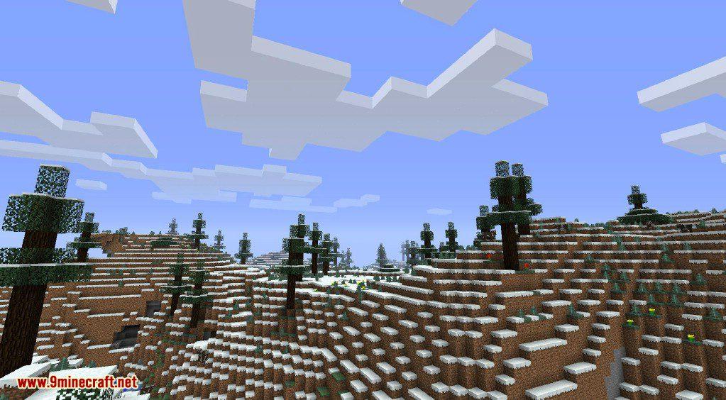 Better Biomes Mod Screenshots 29