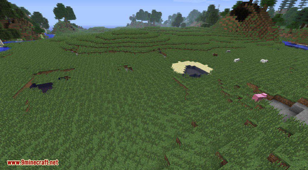 Better Biomes Mod Screenshots 3