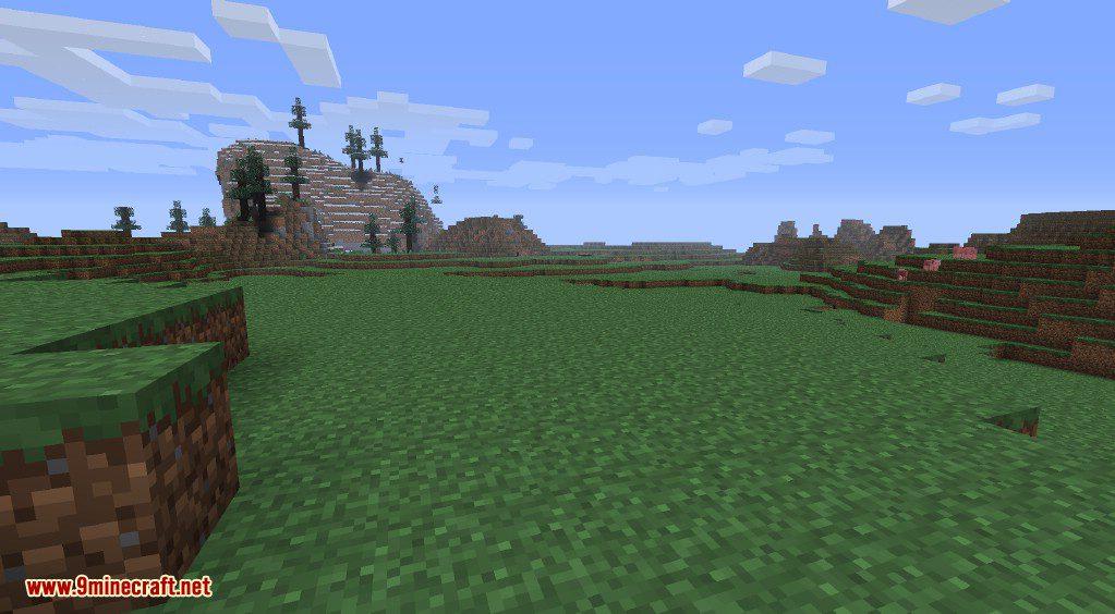 Better Biomes Mod Screenshots 30