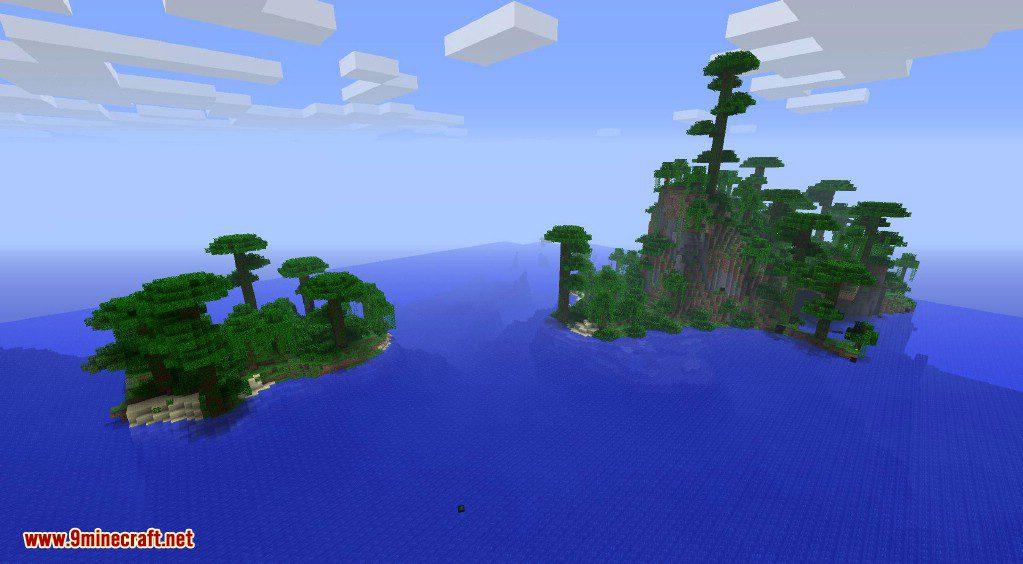 Better Biomes Mod Screenshots 31