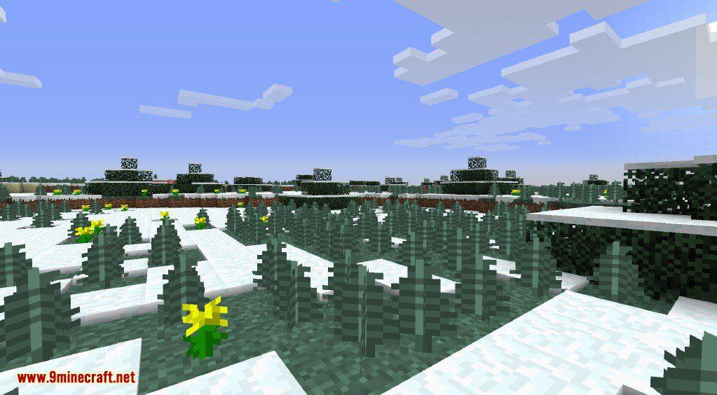 Better Biomes Mod Screenshots 32