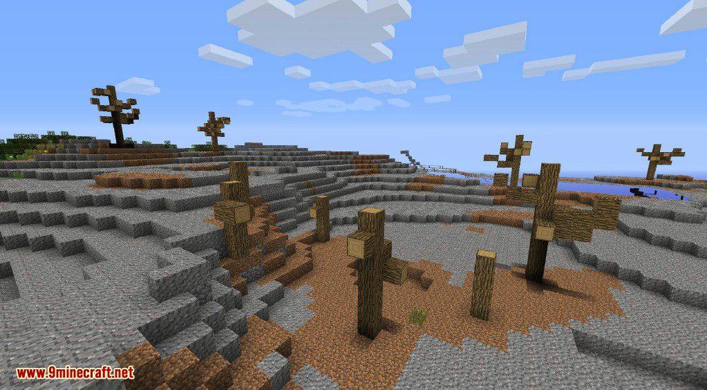 Better Biomes Mod Screenshots 33