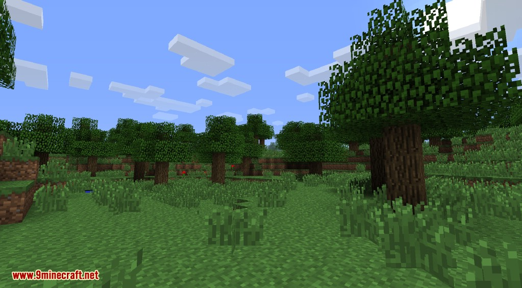 Better Biomes Mod Screenshots 34
