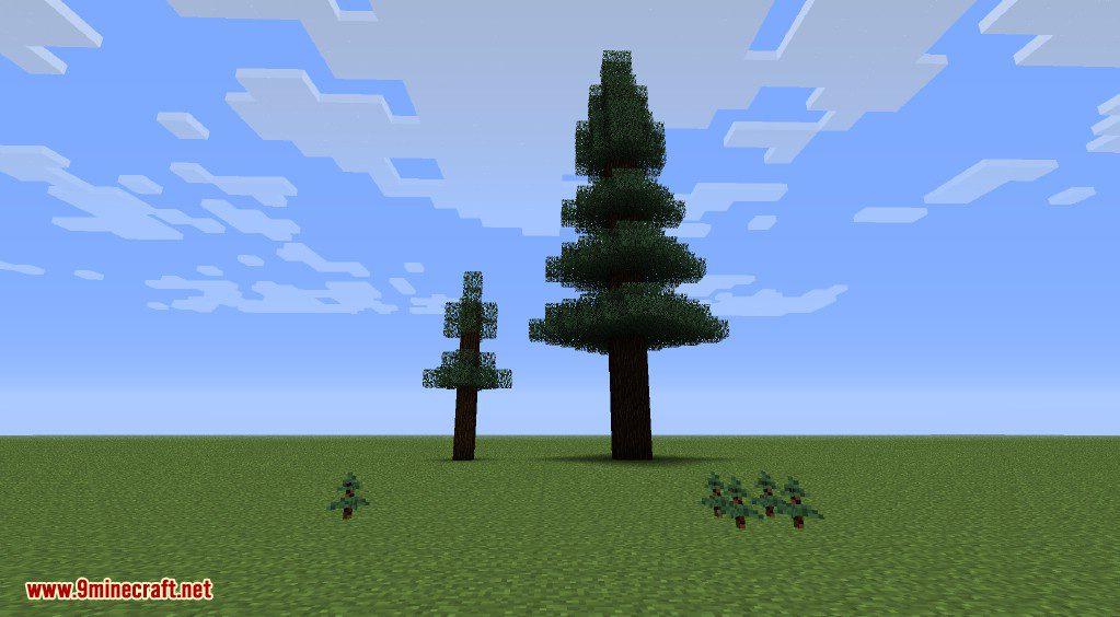 Better Biomes Mod Screenshots 36