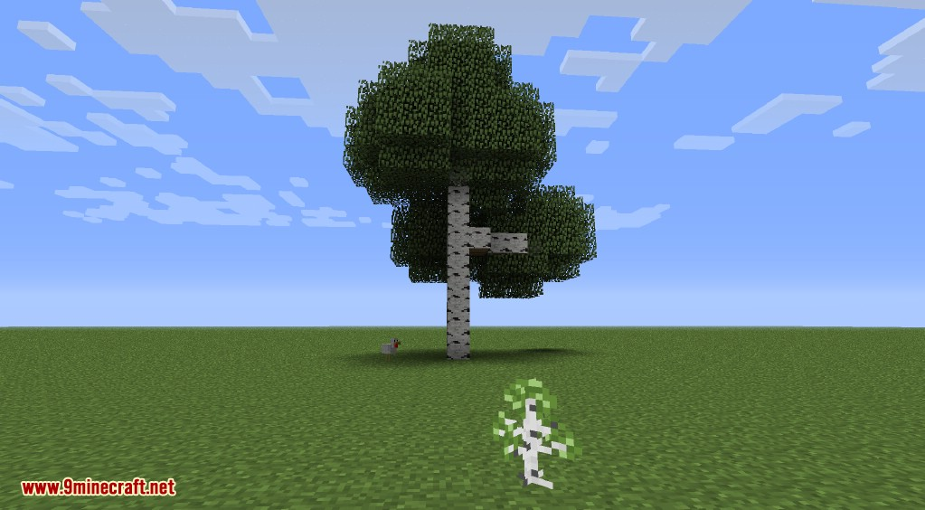 Better Biomes Mod Screenshots 37
