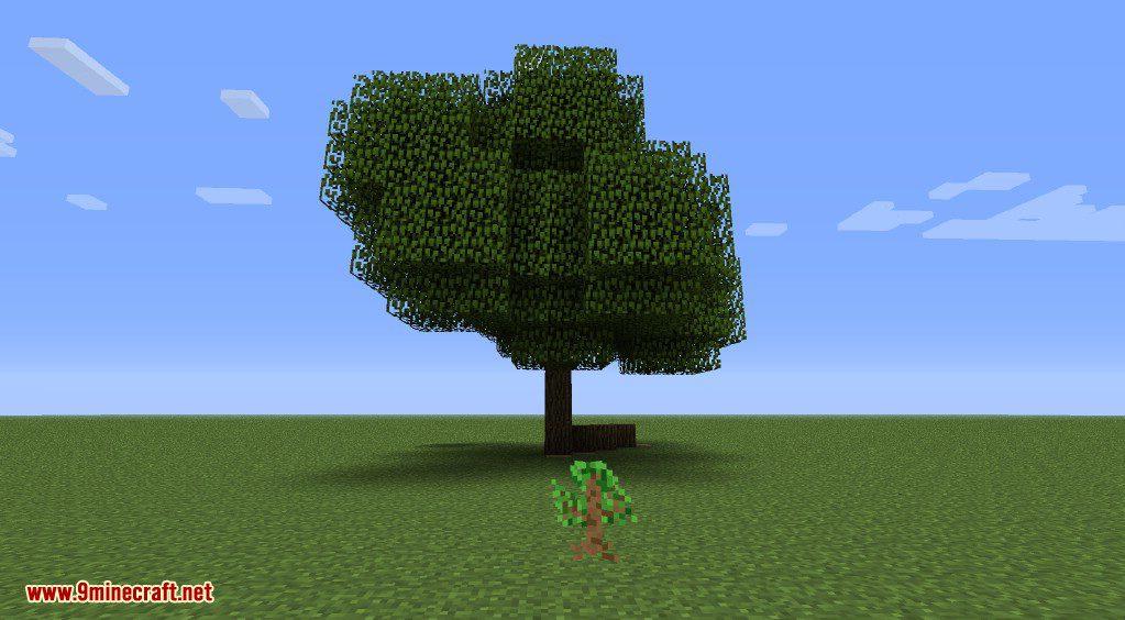 Better Biomes Mod Screenshots 38