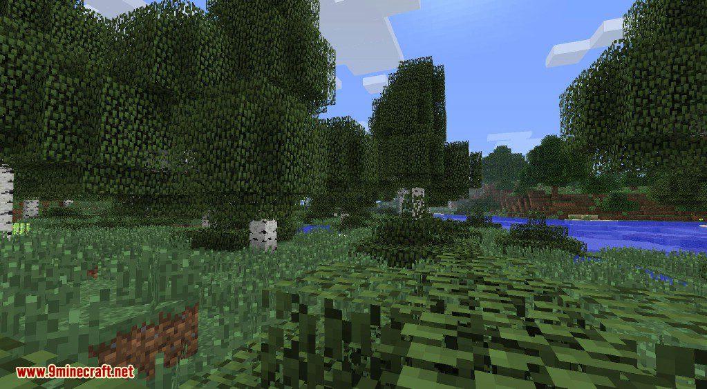 Better Biomes Mod Screenshots 4