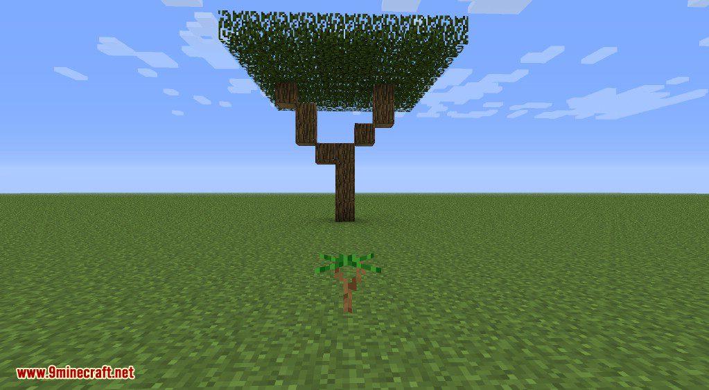 Better Biomes Mod Screenshots 40