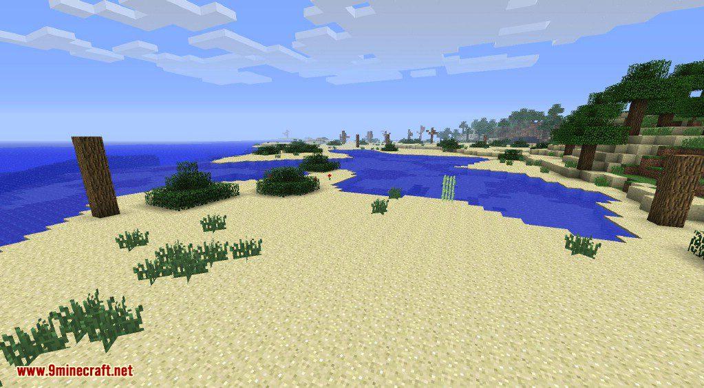 Better Biomes Mod Screenshots 6