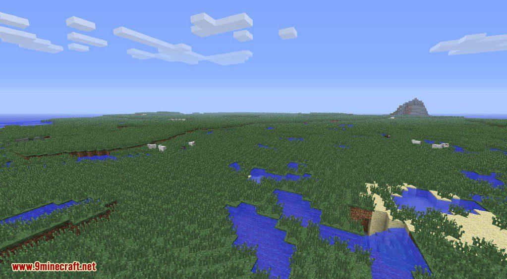 Better Biomes Mod Screenshots 7