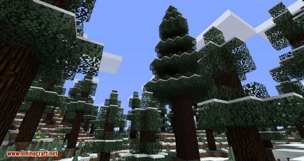 Better Biomes Mod Screenshots 8