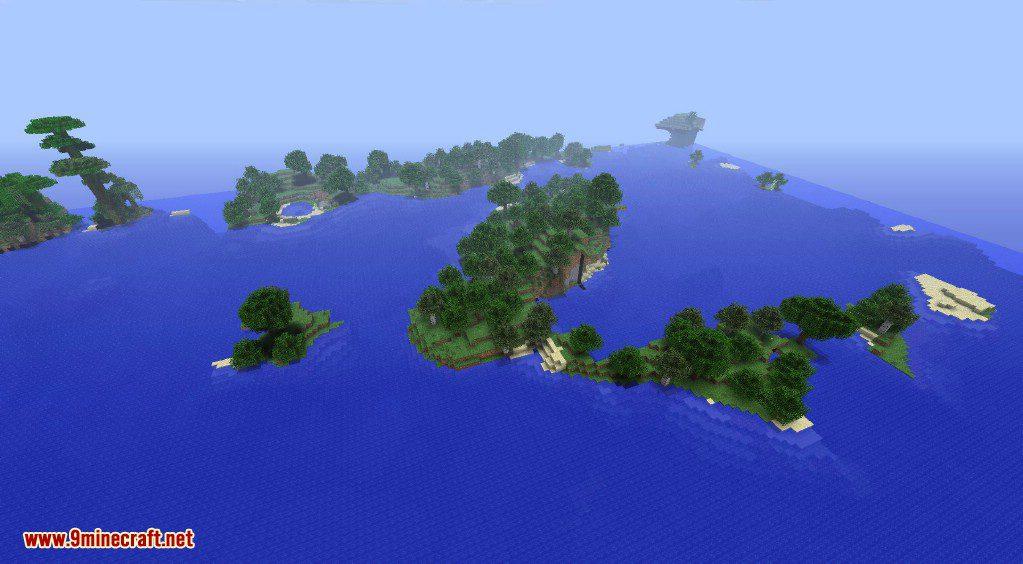 Better Biomes Mod Screenshots 9