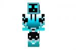 Cyber-slime-skin