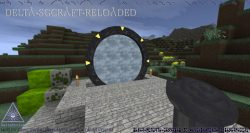 Delta-SGCraft-Reloaded-Mod