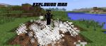 Explosion Man Plugin 1.7.4/1.6.4
