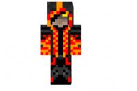 Fire-demon-skin